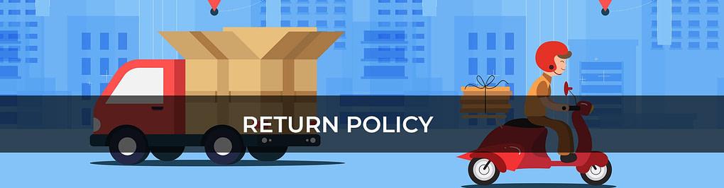 Return policy image