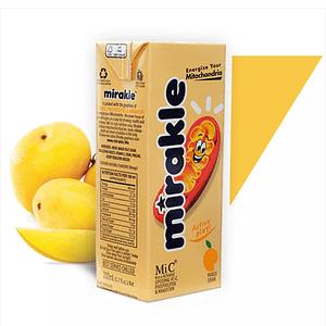 Vitamin C Immuno Booster - Mirakle Drink