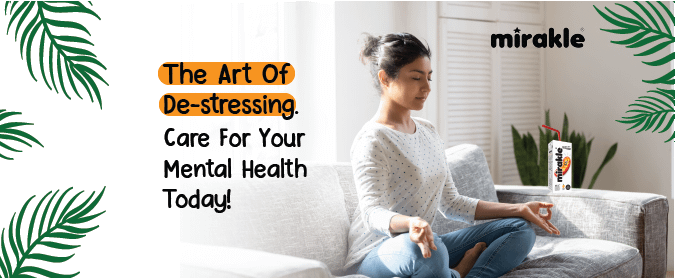 Why is Mental Health Important - Mirakle Life