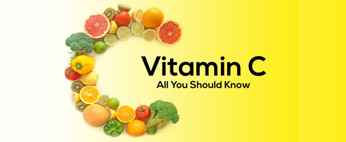 All you should know about Vitamin C - Mirakle